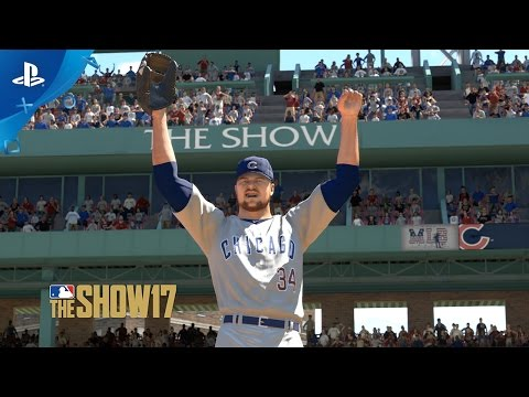 MLB The Show 17 - Countdown to Launch at PS Store | PS4