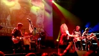 Stardust Circus - God Save The Queen (cover Sex Pistols)10/10/2013