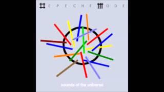 Depeche Mode - Spacewalker (DJ Matson Remix)
