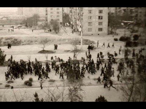 Sumqayıt Hadisələri 1988