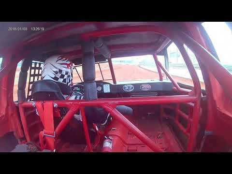 3/10/2020 Deep South Speedway Practice