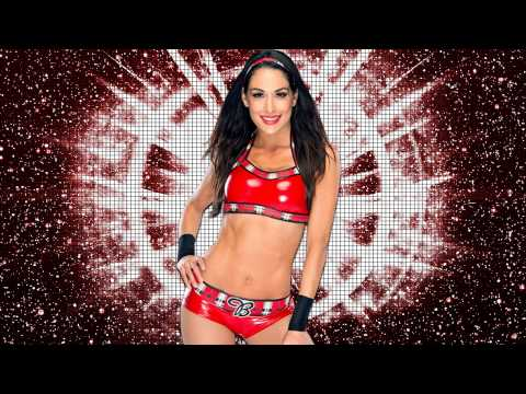 2014: Brie Bella 6th WWE Theme Song -...