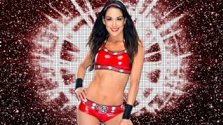 2014: Brie Bella 6th WWE Theme Song - Beautiful Life [ᵀᴱᴼ + ᴴᴰ]
