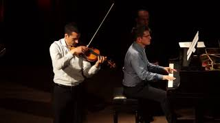 """Libertango"" Astor Piazzolla"