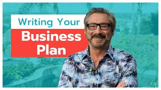 Writing a GREAT Business Plan and Business Model Canvas | DON'T GET SCREWED!