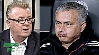 Inter Milan? PSG? Jose Mourinho's next destination won't be at the highest level - Nicol