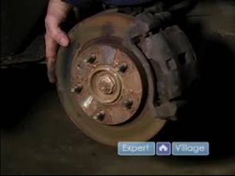 how to inspect and replace car brake rotors what is rotor failure how to inspect car brake. Black Bedroom Furniture Sets. Home Design Ideas