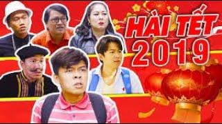 Phim Hài Tết 2019 Nàm Thao Mà Chịu Được Mới Phát Hành
