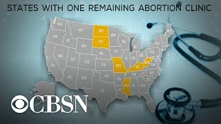 Judge hears Arkansas anti-abortion challenges; state could be left with only one clinic