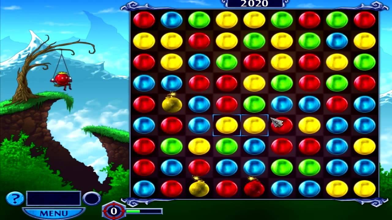 Скачать игру волшебные пузыри бесплатно на компьютер