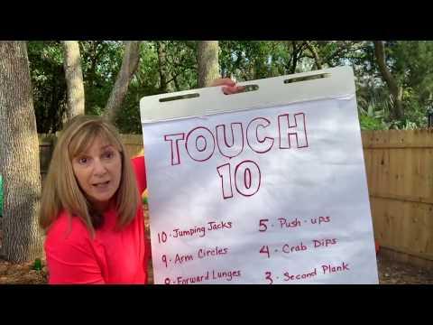Spartan Kids #BEUNBREAKABLE Challenge - Patty