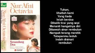 Download Mp3 Nurafni Octavia -  Senandung Doa  Lirik