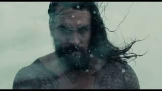 'Justice League' (2017) Official Comic-Con Footage | Ben Affleck, Gal Gadot, Jason Momoa