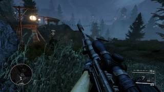 Sniper: Ghost Warrior 2 Act 3