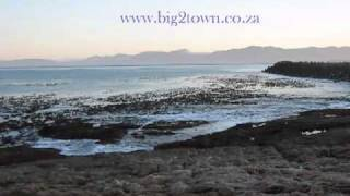 Gansbaai - Show Me Your Face Lord - a blessed morning in Gansbaai