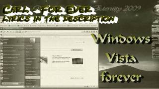 Windows Vista® Eternity™ 2009 [Howto] Carl - For Ever [Walkthrough]