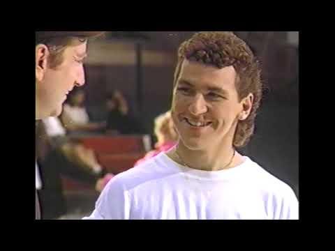 Elvis Incognito - Elvis Stojko TV Special 1997