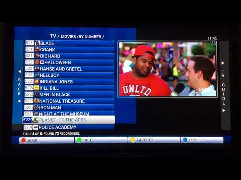 TickBox with OneClick Live HDTV Solution