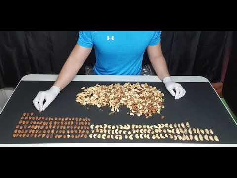 KS무염 믹스넛 Costco Mix Nuts
