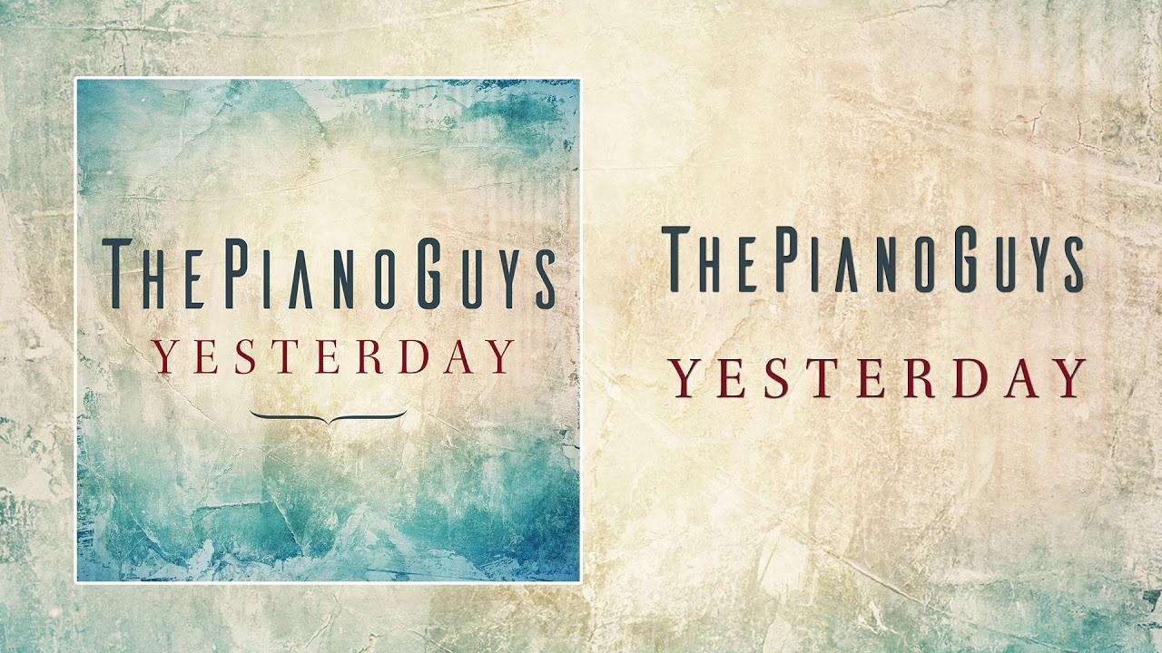 The Piano Guys - The BEST Modern Wedding Music | My Wedding