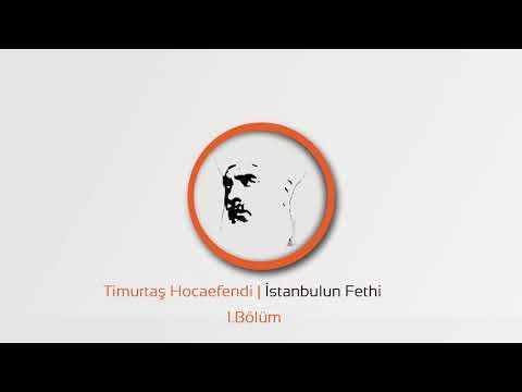 Timurtaş Hoca Efendi   İstanbulun Fethi indir