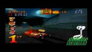 Video Crash Team Racing [Playthrough] Part 15: Tiger Temple (Trophy Race) download MP3, 3GP, MP4, WEBM, AVI, FLV Oktober 2018