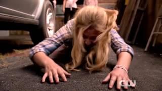 Дневники вампира (The Vampire Diaries) 7 сезон - 2009 - русский трейлер