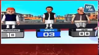 Election Result 2019: बीजेपी की जीत पर बोले विजयवर्गीय, हम अपने मिशन पर सफल रहे |MPTak