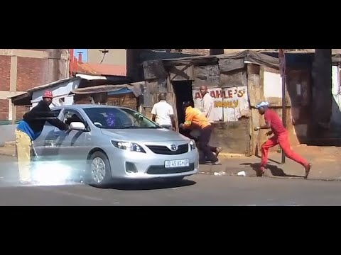 NoJack - Nothing stops us from recovering your car, not even riots.