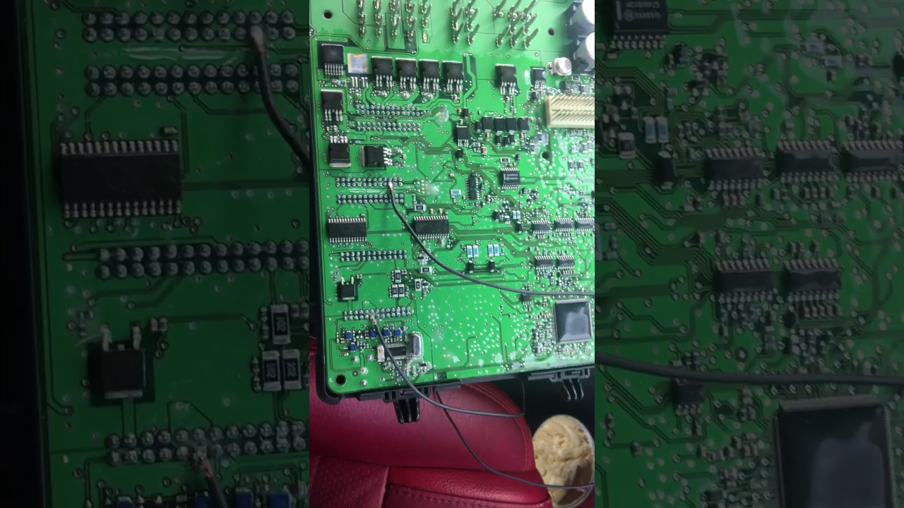 2005 Ford Mustang Electrical Problems Part 4