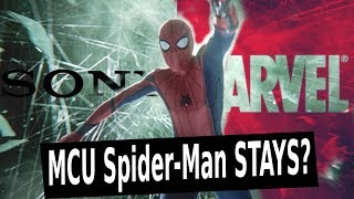 Hope for the MCU?? Sony Spider-Man Drama Updated Breakdown!