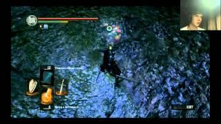 Dark Souls: PtDE часть 53 Манус! Что ты делаешь?ахаха!Прекрати!
