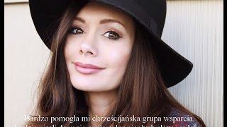 Poruszające świadectwo Crissy Moran, byłej aktorki porno (napisy PL)