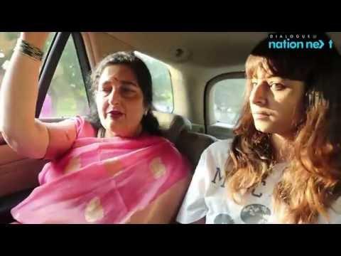 Dialogue @ Nation Next with Anuradha Paudwal | Interview