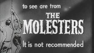 The Molesters 1963 Trailer