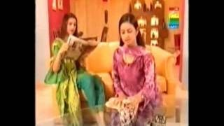Koi Lamha Gulab Ho - HumTv Drama Serial - Episode 3 - Part 1