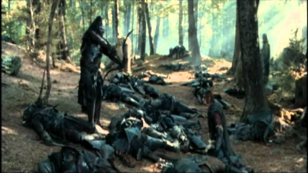 Boromir Death Maxresde...