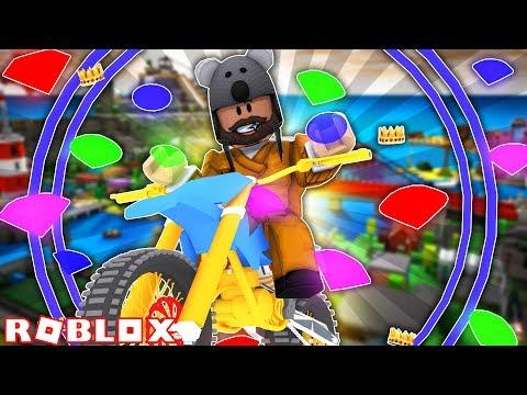 Dirtbike Jewelry Store Robbery Jailbreak Roblox Youtube