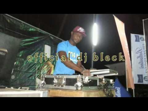 NAIJA R&B MIX BY DJ BLECK
