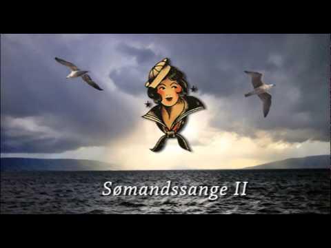 Sømandssange 2