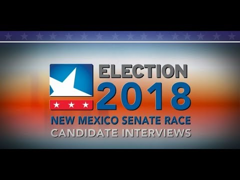 2018 New Mexico Public Media Candidate Conversations: U.S. Senate