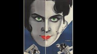 """И сейчас очень актуальный фильм """"Процесс о трех миллионах"""" / 1926"""