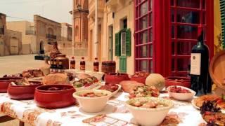 Традиционная кухня Мальты