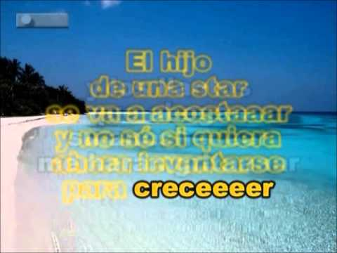 LA LEY - ANIMAL - KARAOKE HD