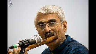 Flute Music - Indian Classical by Flute Bhaskaran