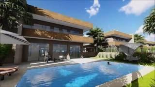 Villa de luxe marrakech, Résidence de luxe à Marrakech SAPHIR