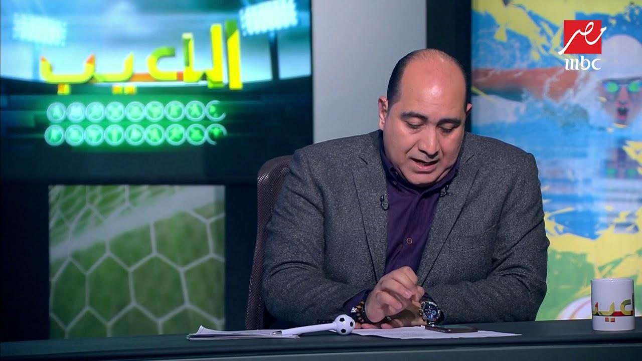 وليد سليمان : الدوري لسا فى الملعب
