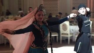 8 декабря. Свадьба Кямрана