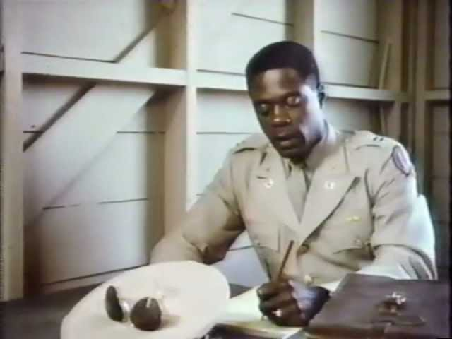 A Soldiers Story 1984 TV trailer