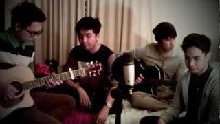 "Tulus ""Teman Hidup"" - Oscar Mahendra feat Febri Boom13, Ian Popzzle, & Aiman"